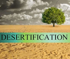 Drought, Desertification & Coastal Zone Mgt